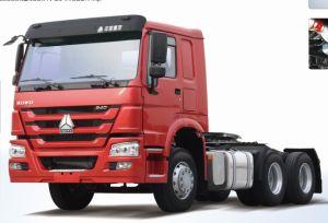 Sinotruk HOWO 6*4 caminhão trator