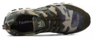 Outdoor Training el calzado deportivo de los hombres Zapatos de trekking (357)