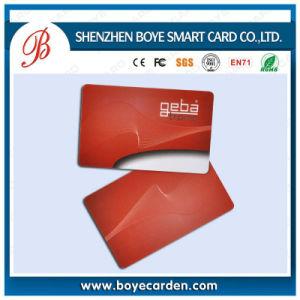 Identificazione di CI astuta o Sle o Smart Card di Em