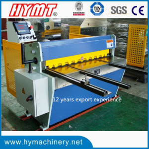 QH11D-2.5X2500 Механически Тип Режа Автомат для Резки