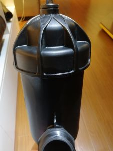 Tipo filtro a sipario di /Y di filtrazione dell'acqua dell'acqua dell'acciaio inossidabile