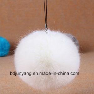 Atacado Fake Rabbit Fur Pompoms