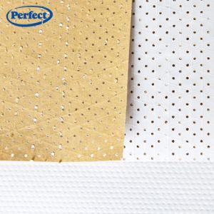 Теплоизоляция ламинирование фольгой MPET ламинированные плакатный печатный носитель, с которыми сталкиваются