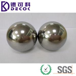 sfera d'acciaio della bicicletta solida del carbonio della sfera del acciaio al carbonio di 1/2  con il prezzo poco costoso