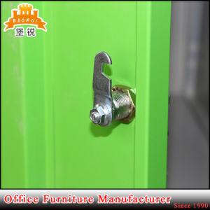 15 de Kast van het Kabinet van de Opslag van het Personeel van het Metaal van de Student van de School van de deur
