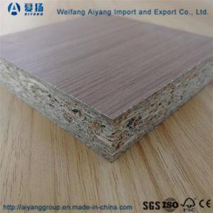 家具のためのゼロホルムアルデヒドの放出等級の削片板