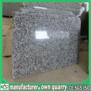Colorido de granito de pedra natural para pavimentos de azulejos de parede /
