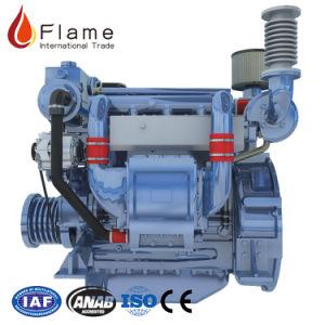 Weichai Deutz Wp4 공장 가격 130HP 95kw 바다 디젤 엔진