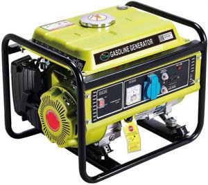 850W 2.5HP 1 Cilindros Generador Gasolina 4 tiempos
