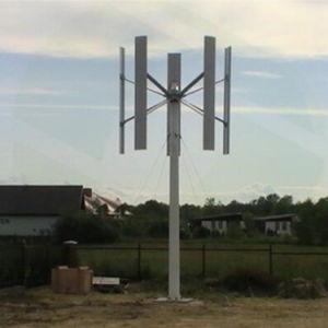 Axe vertical du vent Maglev générateur de puissance éolienne