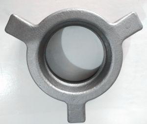 Aço forjado a quente de queda com alta resistência à tracção