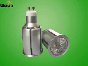 Glühlampe GU10 der CREE Leistungs-8W 10W LED für Scheinwerfer