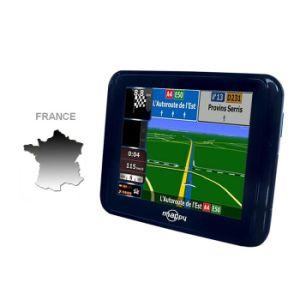 Навигация автомобиля DVD Radio GPS Android 5.5