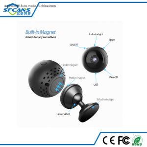 7ba0bd903 Micro cámara IP WiFi HD 1080p mini cámara grabadora de vídeo digital ...