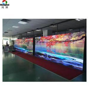 P3.91 P4.81 Publicité de plein air d'installation de Location de signer l'affichage vidéo LED