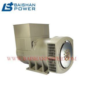 Brushless Alternator van de Macht 250kVA van Baishan met Uitstekende kwaliteit