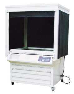 Placa de exposición automático de la máquina para la impresión offset.
