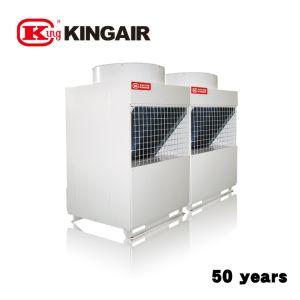 Condizionatore d'aria monoblocco verde dell'aria