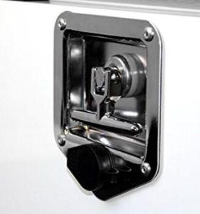 Portable della cassetta portautensili per la casella di memoria del luogo di job del camion