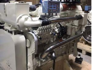 水によって冷却される本物200kw Cummins Engine 6ltaa8.9-GM200
