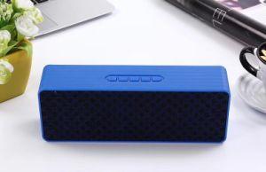 BS215 Portable Mini haut-parleur Bluetooth avec le président de radio FM de FM+TF+U-disque