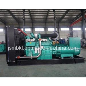 Yuchai 400квт/500ква дизельный электрогенератор производство цена