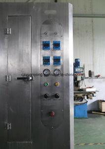 En acier inoxydable de haute qualité de l'équipement de lave-vitre