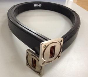 Hexu Microwave RF Microwave flexible Wr90 Waveguide