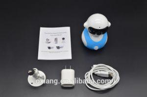 Цифровые системы видеонаблюдения Multi-Use WiFi малыша и старший беспроводная IP камера наблюдения за ребенком