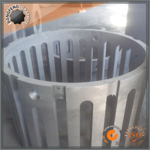 Dongfeng Graphite-The gamme complète des éléments de chauffage de graphite Fournisseurs