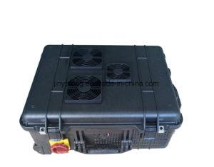 Pelican 8 canales GSM/CDMA/PC/DCS/3G/4G/GPS/señal WiFi jammer