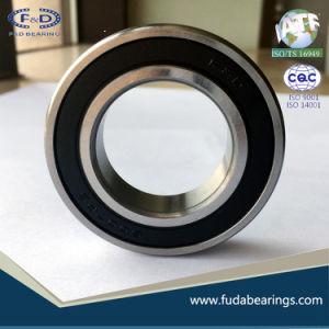 F&D CBB rodamientos de bolas de alta precisión 2RS 6007