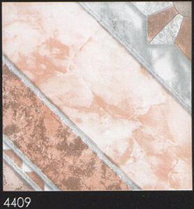 tegel van de Vloer van de Woonkamer van 400X400mm de Antislip Openlucht Ceramische