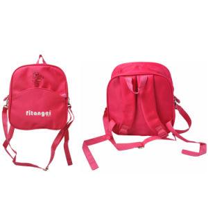 Nuevo diseño chica cochecito para niños mochila para publicidad