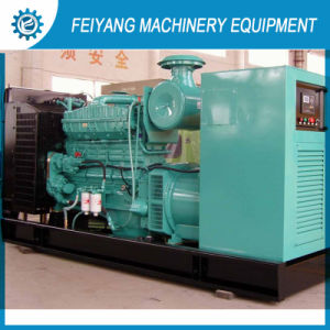 80kw/100kVA Groupe électrogène Diesel avec moteur Cummins 6bt5.9-G1