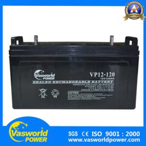 Аккумуляторы гель12V 120Ah Vrlag 40кг
