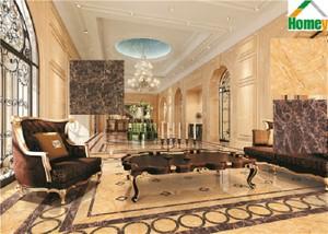 de Tegel van het Porselein van de Decoratie van het Huis van 800X800mm met Nieuwste Ontwerp