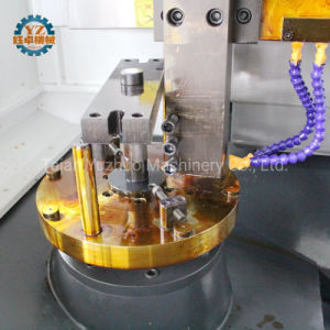 De wijd Gebruikte Verticale Draaiende CNC van de Draaibank Prijs van de Machine van de Verticale Draaibank