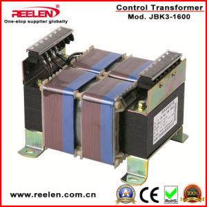 Jbk3-1600va Una Sola Fase, transformador de control de máquina-herramienta con la certificación CE RoHS