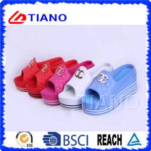 Poussoir High-Heeled de femme de bonne qualité de chaussures de femmes (TNK20328)