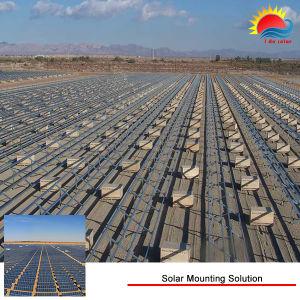 Цокольном Low-Price крепления солнечной энергии для завода по солнечной энергии (СИ0179)