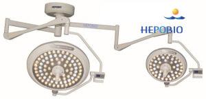 Ce/ISOの病院の医療機器外科LED Shadowless操作ライト外科ランプ