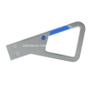 Keyringusb флэш-диск USB Stick металла привод пера мини-ключ формы флэш-накопитель USB