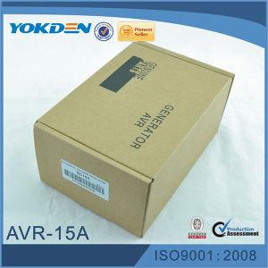 Gavr-15A дизельный генератор детали AVR