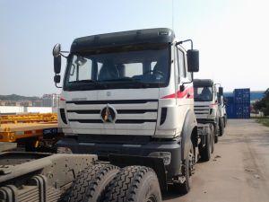De Vrachtwagen van de Tractor van Beiben Ng80 in de Verkoop van de Lage Prijs