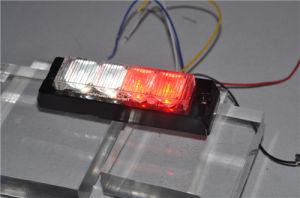 Warnleuchten-Kopf des Fahrzeug-4 des Watt-LED (GXT-4)