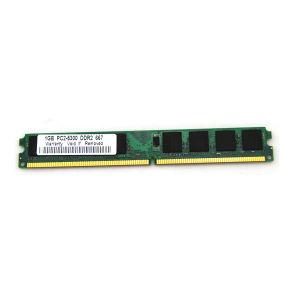 Гарантия на весь срок службы без нее 64МБ*8, 1 ГБ ОЗУ DDR2 для настольных ПК