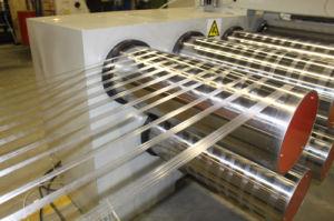 Pp.-Ballenpreßschnur-/Raffa-Schnur, die Maschine herstellt