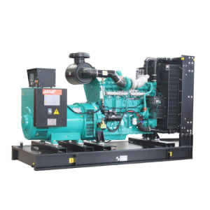 Generatore pesante brandnew durevole del rifornimento 500kVA della fabbrica