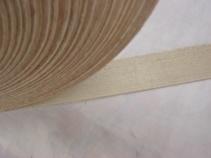 Propagation de la courroie Hot Melt bord Bande d'étanchéité en caoutchouc